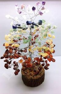 Fancy Gemstone Tree