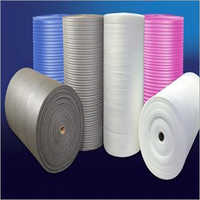Multicolored EPE Foam Sheet Roll