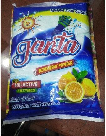 Janta Detergent