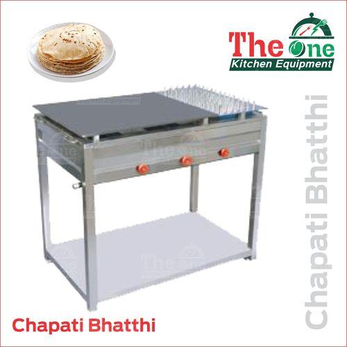 CHAPATI BHATHHI