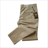 Mens Being Trouser