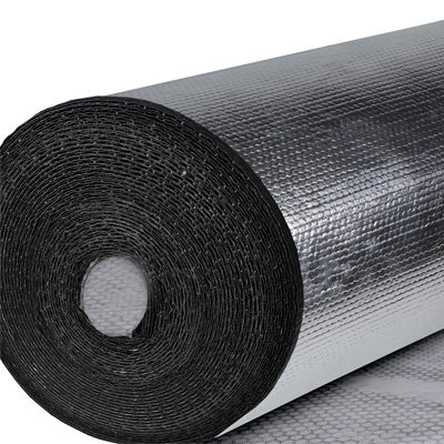 Carmika - Convection, Conduction & Heat Reflector Insulation Material