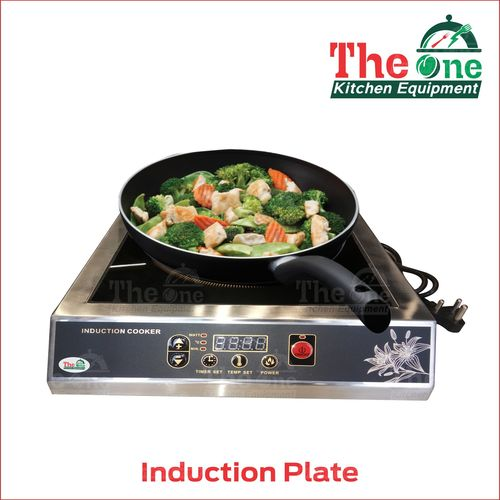INDUCTION PLATE