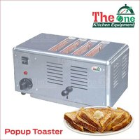POPUP TOASTER