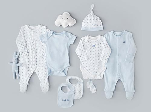 Infant Wear Gift Set