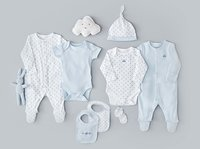 Infant Wear Gift Set