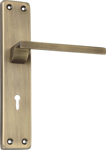 SPIDER SS MORTISE LOCK KY Small