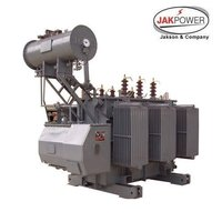 High Power Transformers