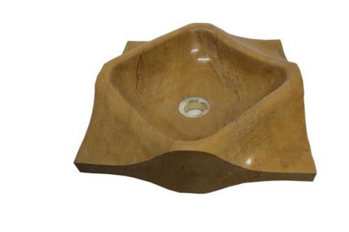 Ita Gold Washbasin
