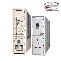 Metal Clad MV Switchgear with VCB