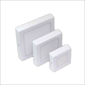 Square LED Surface Panel Light