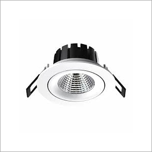 6W LED COB Spotlight