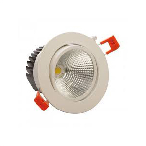 5W LED COB Spotlight