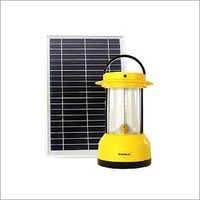 3W LED Solar Lantern