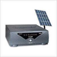 Solar UPS