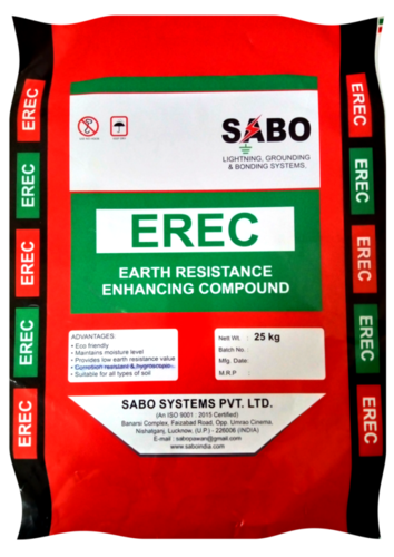 Earth Resistance Enhancing Compound