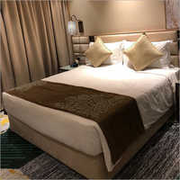 Desginer Double Bed