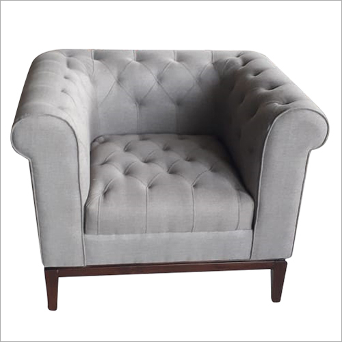 Designer Single Seater Sofa Chair