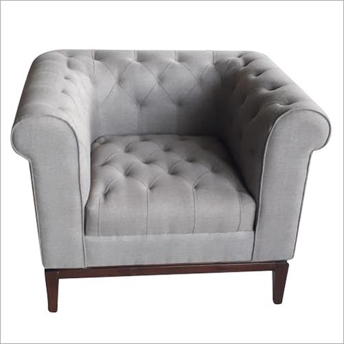 Designer Single Seater Sofa Chair