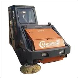 Manual Road Sweeping Equipment