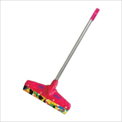 12 Inch Bathroom Wiper Application: Home &Cleaning