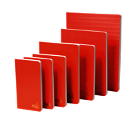 SOFT PASTING PAPER NOTEBOOK (X401)