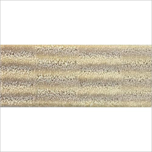 Beige Hand Tufted Carpet