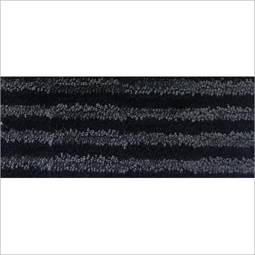 Dark Grey Hand Tufted Carpet