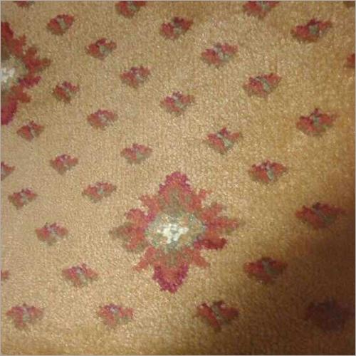 Floor Printed Carpet