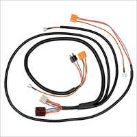 bike Wiring Harness