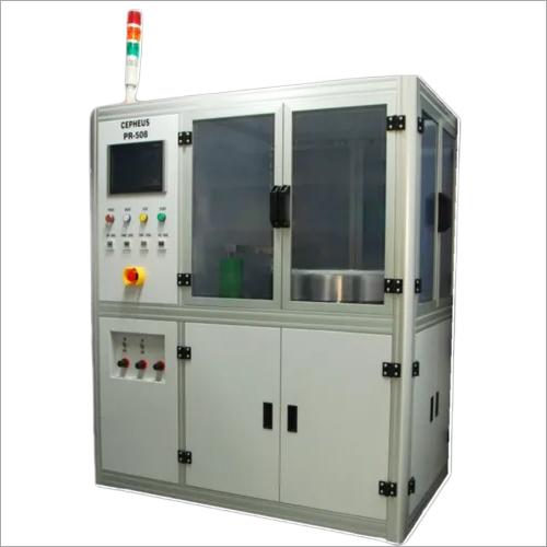 Spin Coating Machine