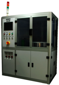 Spin Coating Machine