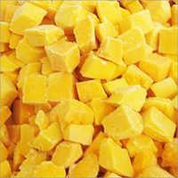 Frozen Alphonso Mango Slice