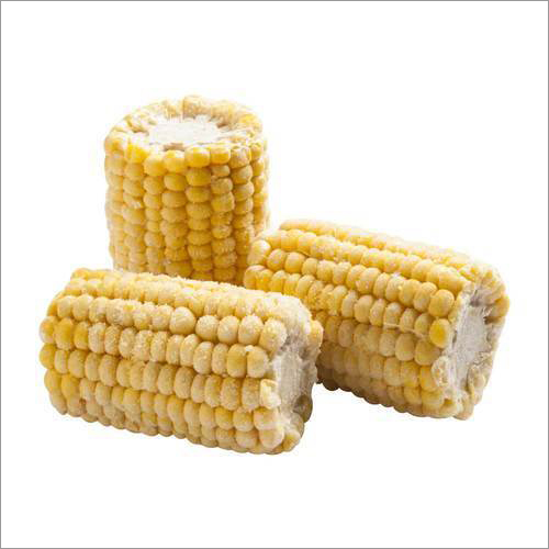 Frozen Corn And Cob
