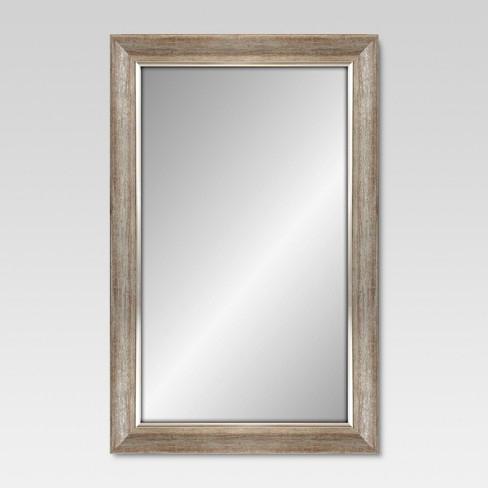Rectangular Shape Mirror