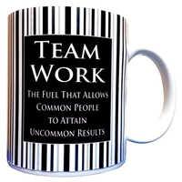 Corporate Gift Ceramic Mug