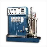 Laboratory Fermenter
