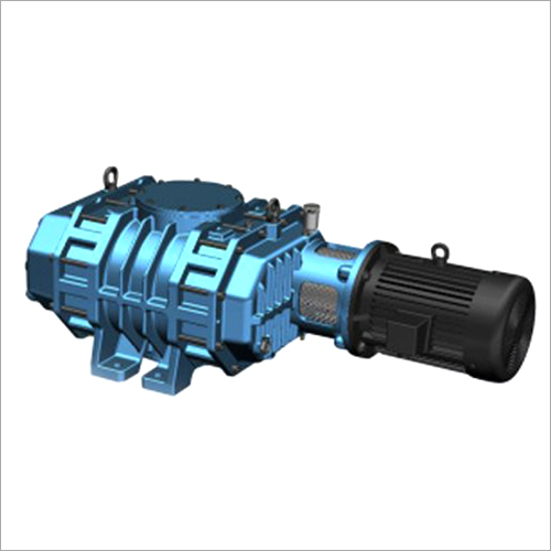 Industrial Vacuum Booster