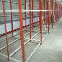 Angle frame Rack
