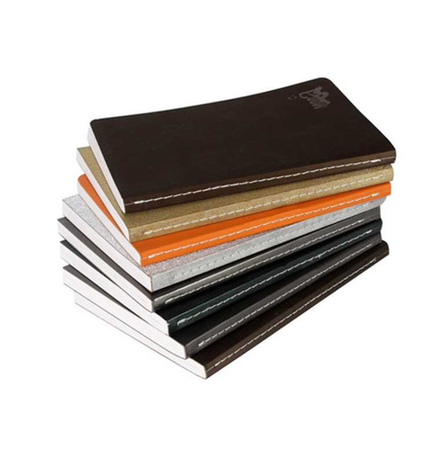 SOFT PASTING PAPER NOTEBOOK (x410)