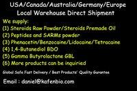 1,4-Butanediol CAS : 110-63-4  BDO / GHB