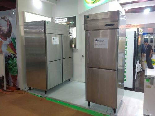 Two & Four Door Freezer
