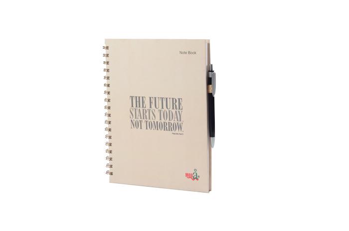 Wiro NoteBook (X504)