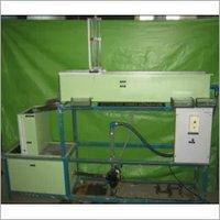 Flow Over Weir Apparatus / Open Channel Flow Meter