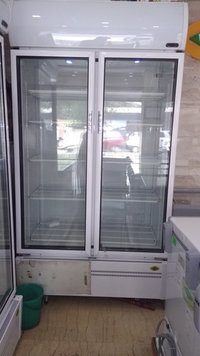 Visi Cooler & Freezer