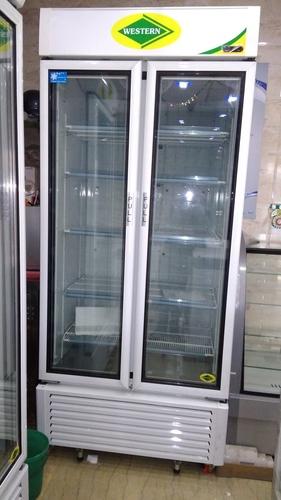 Visi Cooler & Freezer