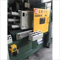 Used Lk 30t Hot Chamber Die Casting Machine