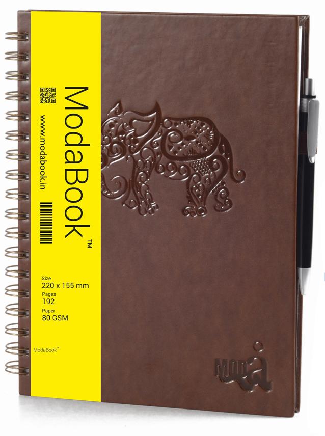 WIRO NOTEBOOK (X502)