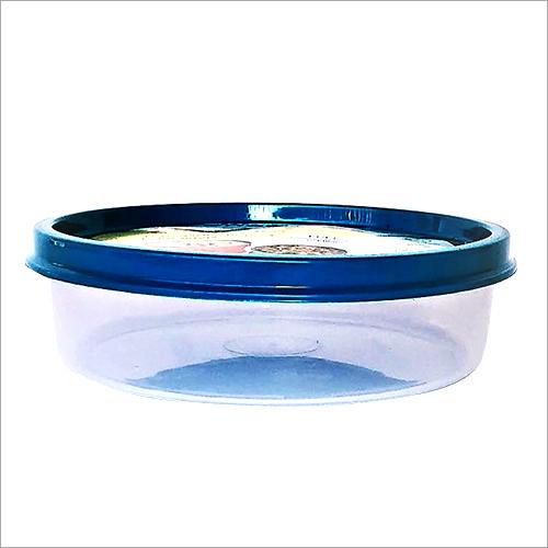 220 ML Blue Cap Tiffin Box