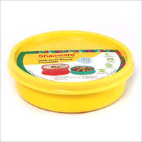 220 ML Yellow Tiffin Box